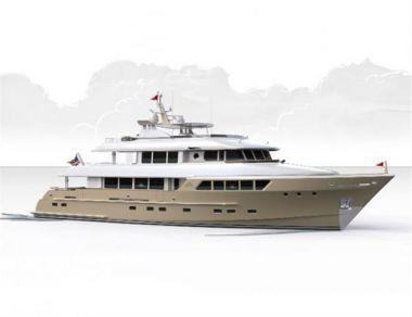 Продажа яхты 115' EXPLORER