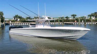 Стоимость яхты Hurricane Hole - Venture Boat Company 2014