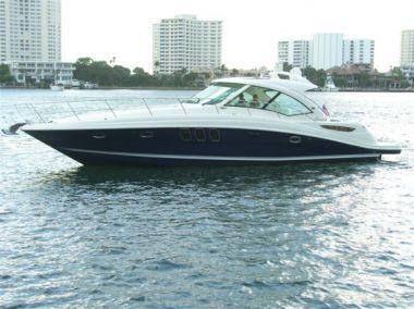 Лучшие предложения покупки яхты Three Generations - SEA RAY