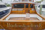 BADONKADONK - MERRITT BOAT WORKS Sportfish