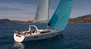 Продажа яхты Exile - BENETEAU Oceanis 45
