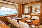 Продажа яхты BLINDER - SUNSEEKER 94 Yacht