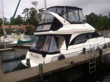 Стоимость яхты Nonie Bee Doo - MERIDIAN 2004