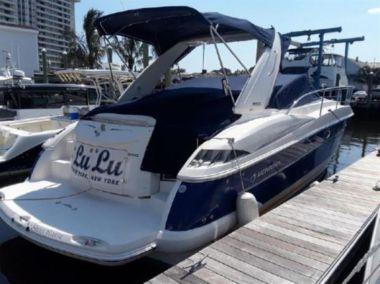 350 Sport Yacht - MONTEREY 2006