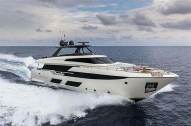 Ferretti Yachts 920 - FERRETTI 920