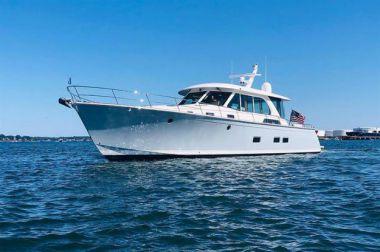 best yacht sales deals N/A - SABRE YACHTS 2019