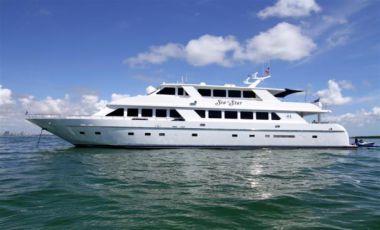 Продажа яхты SEA STAR