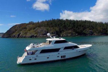 best yacht sales deals Oceana - OCEAN ALEXANDER