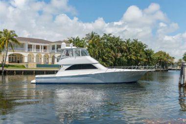 Купить яхту SEA DUCED - VIKING Convertible в Atlantic Yacht and Ship