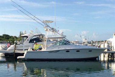 Купить яхту Reel Satisfaction - TIARA Open в Atlantic Yacht and Ship