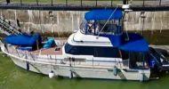 Стоимость яхты LU-D'EAU-VIC - BAYLINER 1984