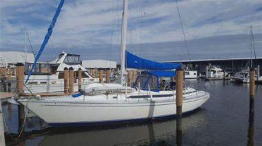 Купить яхту Camelot - GULFSTAR в Atlantic Yacht and Ship