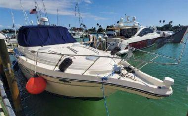 Стоимость яхты KENNEDY MARIE - MAXUM 1998