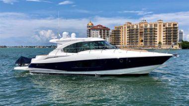 Купить яхту On Plane - Cruisers Yachts 45 Cantius в Atlantic Yacht and Ship
