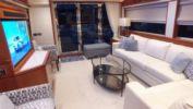 Купить яхту MI'KMAQ - Hampton Yachts 650 Pilothouse в Atlantic Yacht and Ship