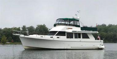 Стоимость яхты Nectar - OCEAN ALEXANDER 1995