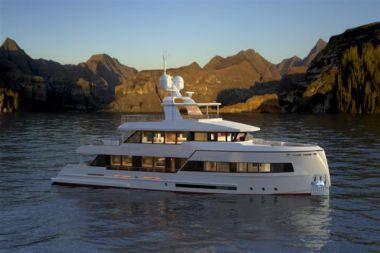 Продажа яхты INACE Explora 90