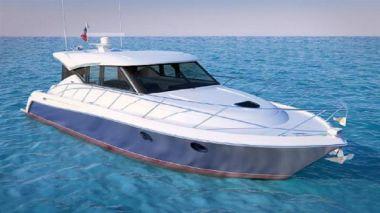 Стоимость яхты TRXE-032 - TIARA 2017