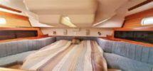 Rumbob - CATALINA 400 yacht sale