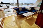 Купить яхту Lady Paragon - HATTERAS 67 Cockpit Motor Yacht в Atlantic Yacht and Ship
