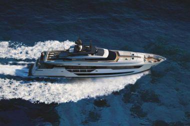 Buy a yacht O - FERRETTI CUSTOM LINE
