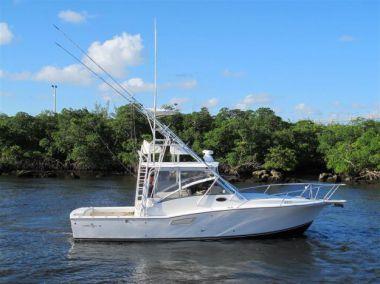 Стоимость яхты Reel Easy - ALBEMARLE