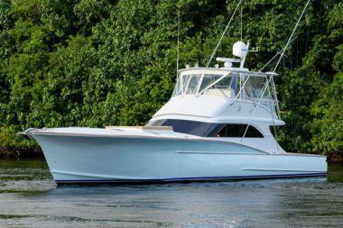 Buy a yacht FLYING J