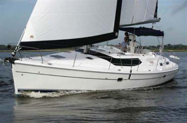 Лучшие предложения покупки яхты 45ft 2007 Hunter 45 Center Cockpit - HUNTER