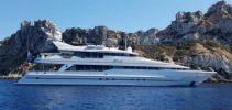 Лучшие предложения покупки яхты BRAZIL - HEESEN YACHTS