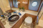 Стоимость яхты BEETHOVEN - MONTE CARLO YACHTS 2016