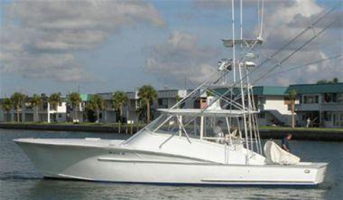 Купить яхту SALLY G - CUSTOM CAROLINA Ricky Gillikin в Atlantic Yacht and Ship
