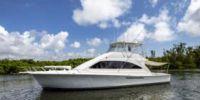 No Name - Ocean Yachts