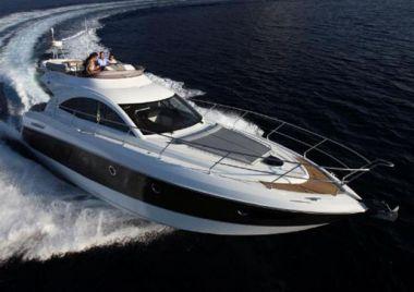 Продажа яхты Beneteau Gran Turismo 49 Fly - BENETEAU 2015