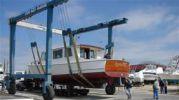 """Anna M - CUSTOM 47' 0"""" yacht sale"""
