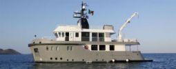 Buy a OCEAN KING 88 at Atlantic Yacht and Ship