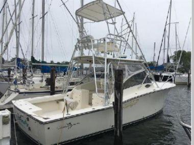 Стоимость яхты Key To Paradise  - Albemarle