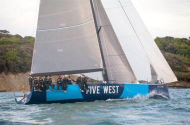Стоимость яхты FIVE WEST - SALTHOUSE MARINE GROUP 2010