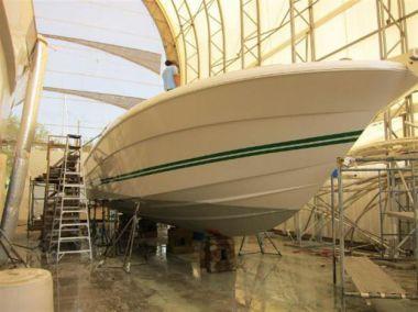 Стоимость яхты 45ft 1998 Otam Millennium 45 - OTAM 1998