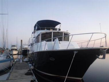 Стоимость яхты Inspiration - JEFFERSON 2000