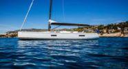 Стоимость яхты SGM - NAUTOR'S SWAN 2012