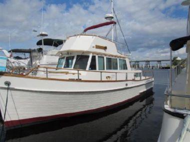 Стоимость яхты SHEILA B