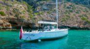 Продажа яхты HIGHLAND FLING 15