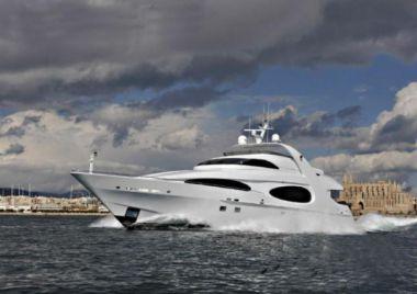 best yacht sales deals Phantom - MILLENNIUM