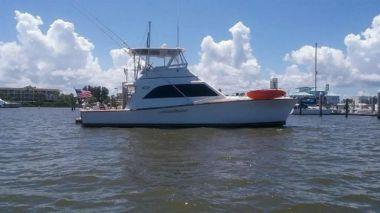 KRISTA - Ocean Yachts