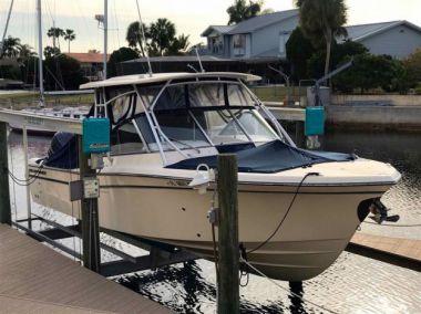 Продажа яхты none - GRADY WHITE Freedom 285