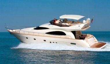 Лучшая цена на Cayman 62 - CAYMAN YACHTS