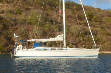Купить яхту BALLYTRIM в Atlantic Yacht and Ship