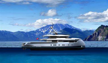 Продажа яхты Dynamiq G440 - DYNAMIQ Global 440