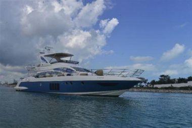 Olimph - AZIMUT 64 Motoryacht yacht sale