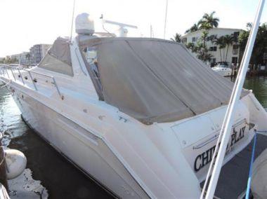 """Купить 50ft 1998 Sea Ray 500 Sundancer - SEA RAY 50' 0"""""""